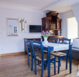 App 10/11 - Wohnzimmer/Küche