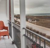 App 12 - Blick vom Balkon