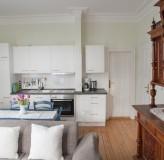 App 2/3 - Wohnzimmer/Küche