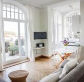 App 4 - Wohnzimmer/Küche