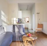 App 5 - Wohnzimmer/Küche