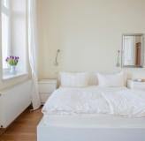 App 6/7 - Schlafzimmer direkt zur Ostsee (DZ 7)