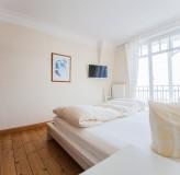 App 12 - Schlafzimmer