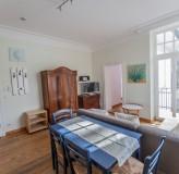App 6/7 - Wohnzimmer