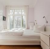 App 6/7 - Schlafzimmer in Richtung Park (App6)